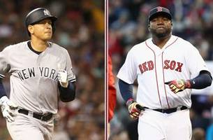 A-Rod describes his 3 AM 'meetings' with Big Papi and Manny at the height of Yankees-Red Sox rivalry