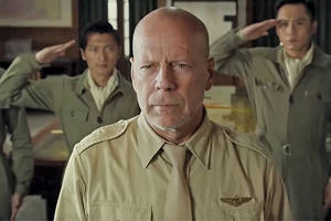 fan bingbing, bruce willis war drama 'air strike' canceled after her tax evasion charges