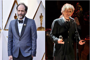 luca guadagnino to direct film inspired by classic bob dylan album