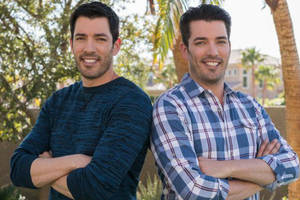 scripted comedy based on hgtv's 'property brothers' in development at fox