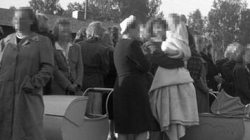 Norway apologises to its World War Two 'German girls'