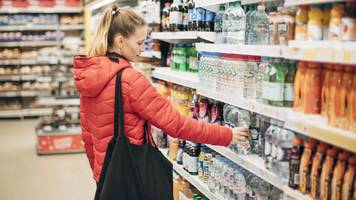 cheaper food drives uk inflation lower in september