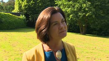 welsh labour hopeful morgan criticises own party on economy