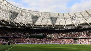 London Stadium should be making money and rent is not too low - Karren Brady