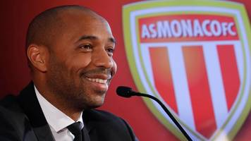 guardiola 'the reference' for henry as monaco boss