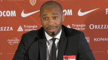Thierry Henry: Arsene Wenger unlocked a lot of stuff in my mind