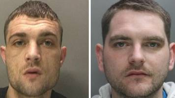coventry double murder suspects named after torture death