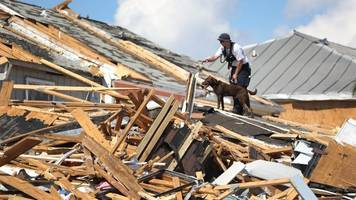 death toll rises to at least 29 from hurricane michael