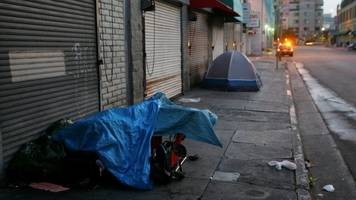 New York City Has More Homeless Students Than Ever Before