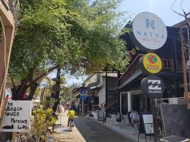 returning to paradise island: natya hotel gili trawangan reopens to welcome back tourists