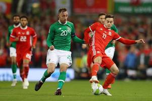 How the media rated Derby trio Harry Wilson, Tom Lawrence and Richard Keogh as Wales beat Ireland