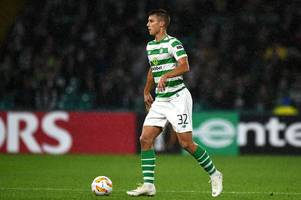 'imposing and dominant' - leicester city defender praised by celtic assistant manager