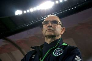 'Clueless' Republic of Ireland boss Martin O'Neill should be sacked, says ex-West Brom and Wolves star