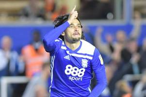 birmingham city fans are all saying the same thing as jota is linked with sheffield united