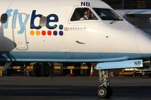 Budget airline predicts £12m loss