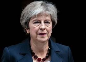 Theresa May condemns Solihull Green councillor for 'pandering to racism'