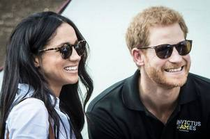 Meghan Markle and Prince Harry's baby could be coming sooner than we thought