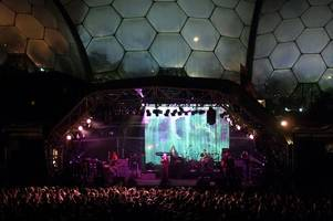 rick astley tells radio 2 he wants to play at the eden project