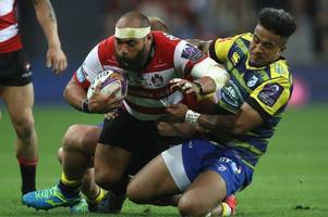 two world cup winners, a gloucester rugby star and a british lion heading to old richians