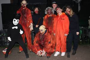 Prepare for a scare at Harlow Halloween Haunt this year in aid of St Clare Hospice