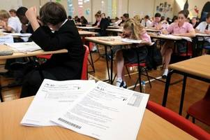 the best and worst secondary schools in medway based on gcse results in 2018