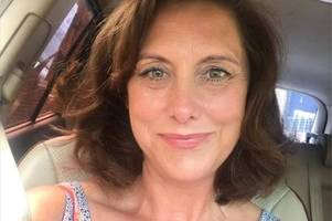 A man has been arrested over the disappearance of missing mum from New Ash Green