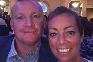 waltham abbey mum of two diagnosed with terminal cancer fundraising for life-saving treatment in germany