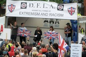 Far-right group 'plans Cambridge protest' after students kick out move to honour veterans