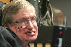 Stephen Hawking is the bookies' favourite to feature on the new £50 note