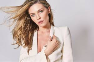 abbey clancy's top beauty tips - the model and wag reveals how she maintains her stunning looks
