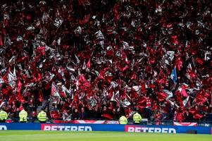 aberdeen on another collision with furious spfl amid betfred cup ticket sabotage claims