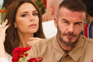 David Beckham admits marriage to Victoria Beckham is hard work and has become more complicated