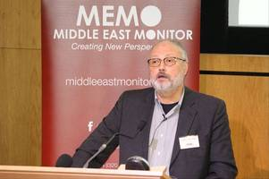 Missing journalist Jamal Khashoggi 'took seven minutes to die as he was butchered alive on Saudi Consul General's study desk'