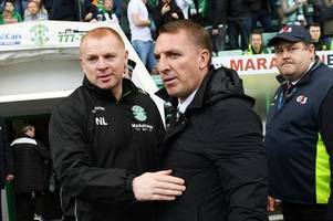 why celtic facing hibs comes at the perfect time for brendan rodgers' side - latest podcast