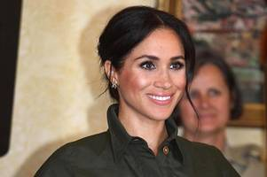 Why Meghan Markle could be more than three months pregnant