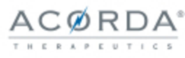 Acorda Third Quarter 2018 Update: Webcast/Conference Call Scheduled for October 31, 2018