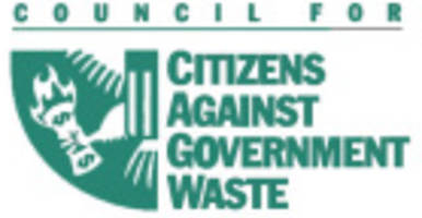 Council for Citizens Against Government Waste Endorses Initiative 1634, Prohibiting Local Taxes on Groceries