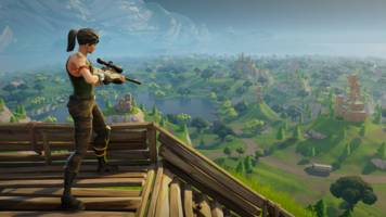Epic takes big-time YouTuber to federal court over Fortnite hacks