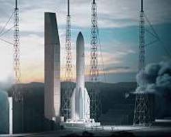 eu to be able to use ariane 6 carrier rockets for manned space flights