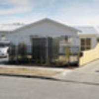 New, but empty: Napier Housing NZ home needed 24-7 security guard