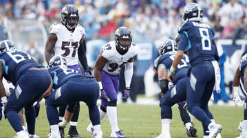 how to remake nfl defenses? the ravens have a blueprint
