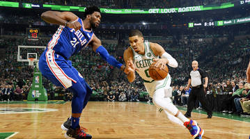 NBA Opening Night Takeaways: Celtics' Depth, and How the Warriors Will Stay Fresh