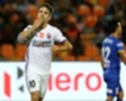 ISL 2018-19: Mumbai City FC vs FC Pune City - TV channel, stream, kick-off time & match preview