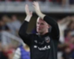 mls review: rooney hits stunner, sounders clinch and skc rolls