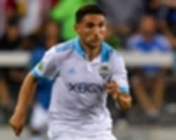 Seattle Sounders clinch 10th straight playoff trip with win over Orlando City