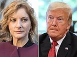 President Trump appeals defamation suit filed by Apprentice contestant Summer Zervos in New York