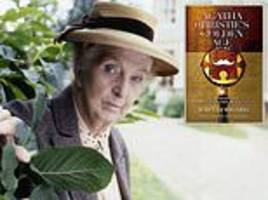 agatha christie's grasp of human nature was matchless