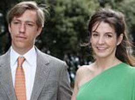 princess tessy of luxembourg represents herself in high court battle over divorce cash