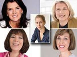 The ultimate guide to menopause, by five female doctors