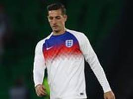 Chris Hughton confident Brighton centre-back Lewis Dunk will benefit from England involvement